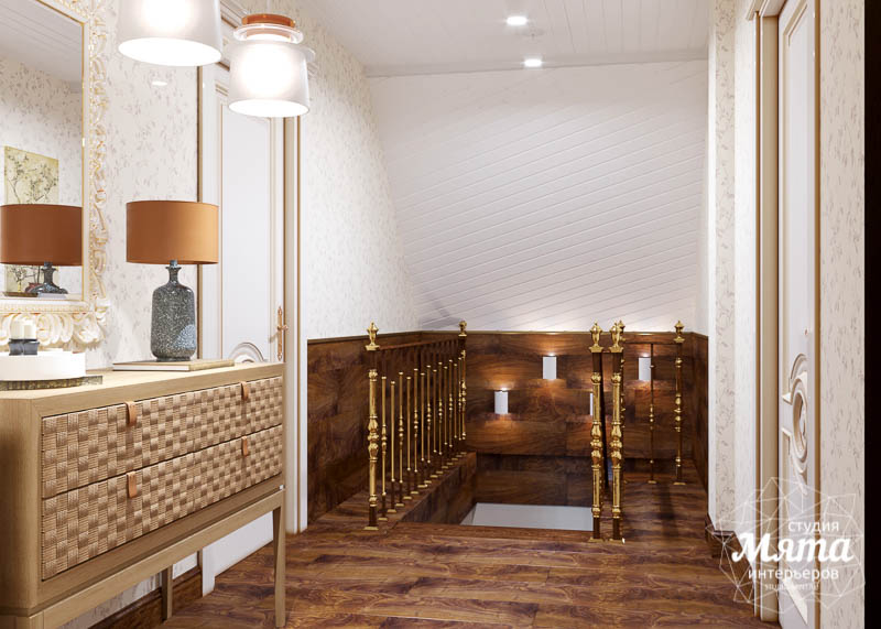 Дизайн интерьера и ремонт коттеджа г. Асбест img1656384564
