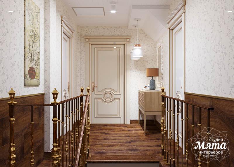 Дизайн интерьера и ремонт коттеджа г. Асбест img2048723730