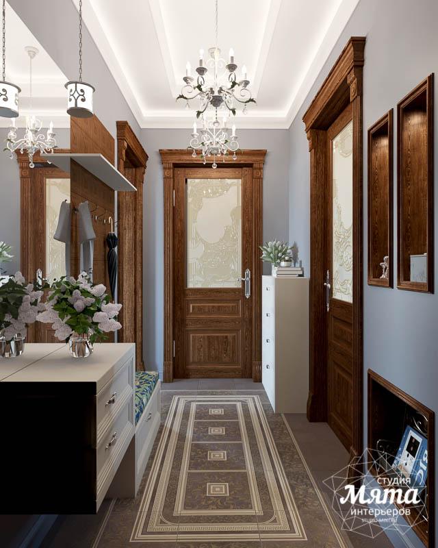 Дизайн интерьера и ремонт коттеджа г. Асбест img1038626782