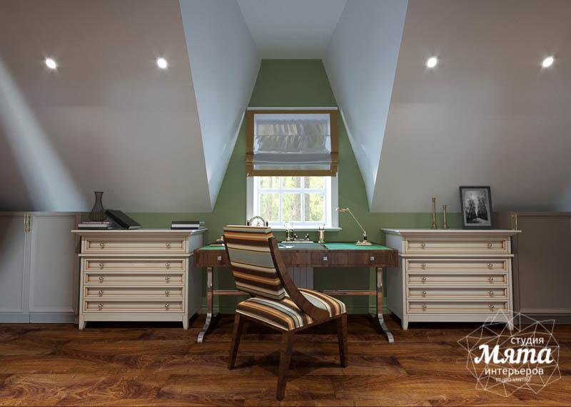 Дизайн интерьера и ремонт коттеджа г. Асбест img1384321850